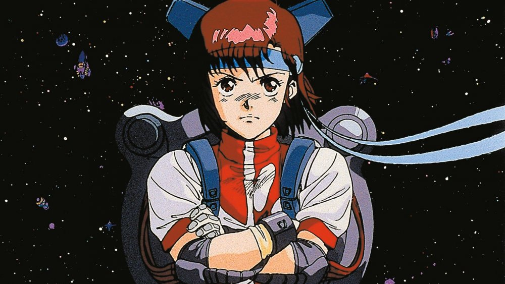 Gunbuster, best anime you've never heard of
