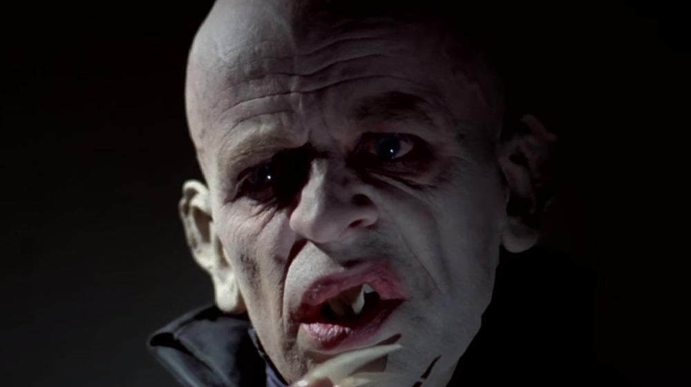Klaus Kinski Dracula