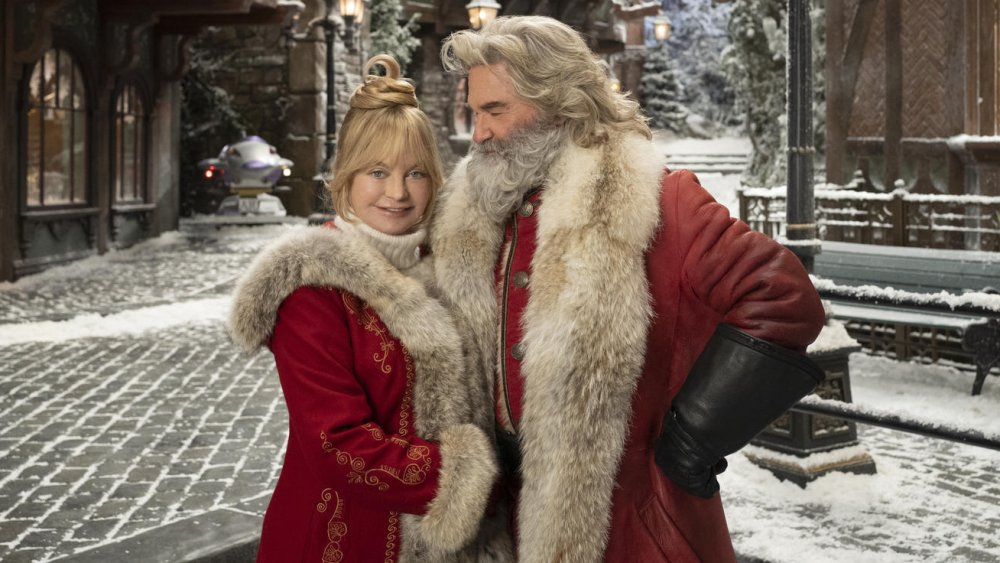 The Christmas Chronicles: Part Two promo image
