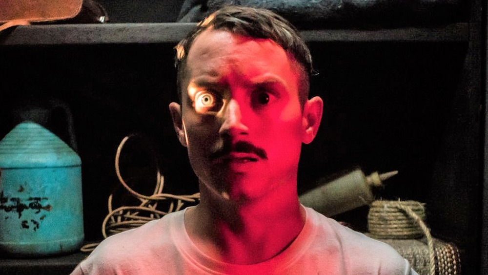Elijah Wood in Come to Daddy