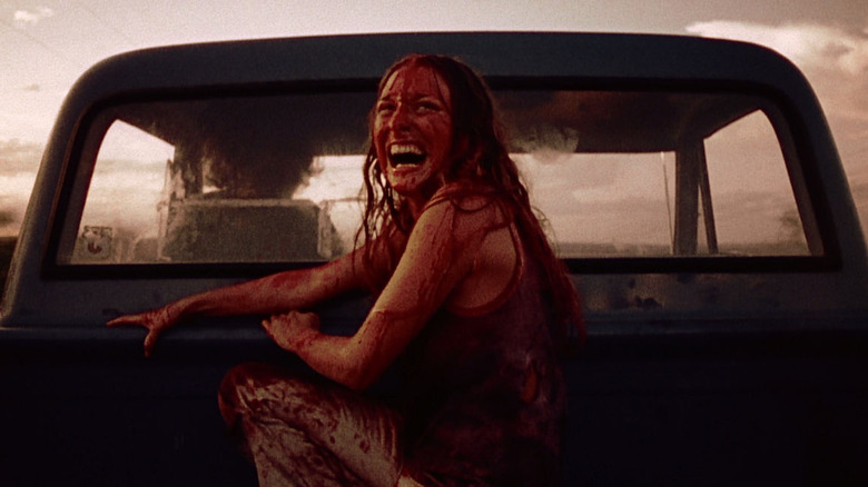 from The Texas Chain Saw Massacre