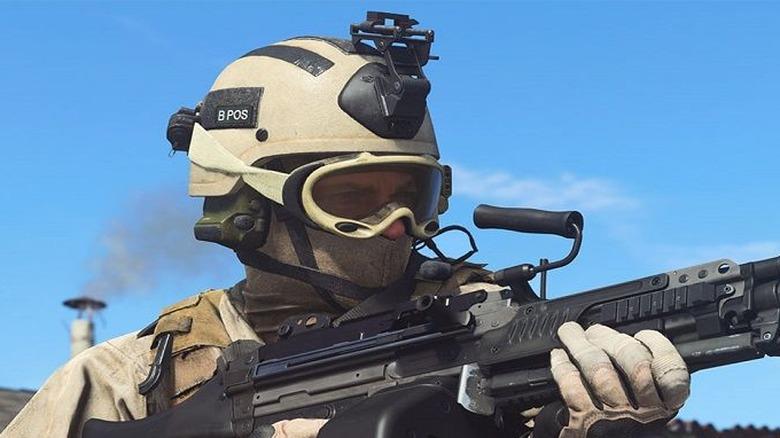 Call of duty, cod, warzone, light machine gun, lmg, mk9, bruen, build, loadout