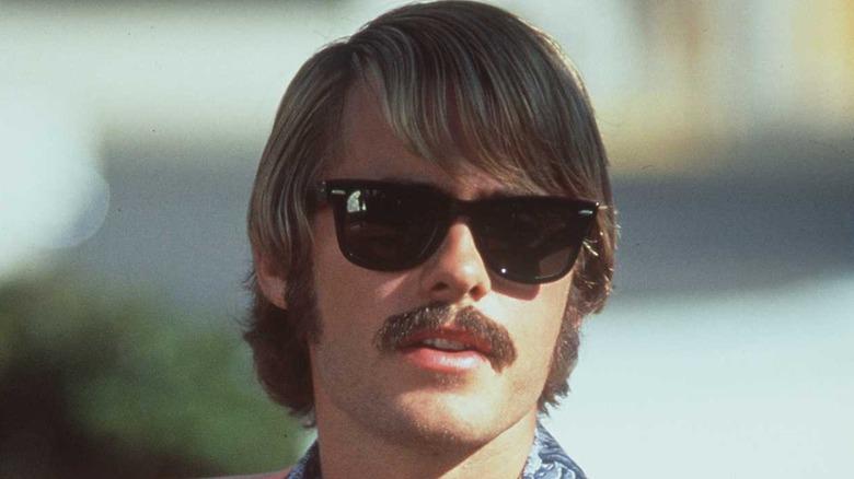 Jared Leto Steve Prefontaine sunglasses