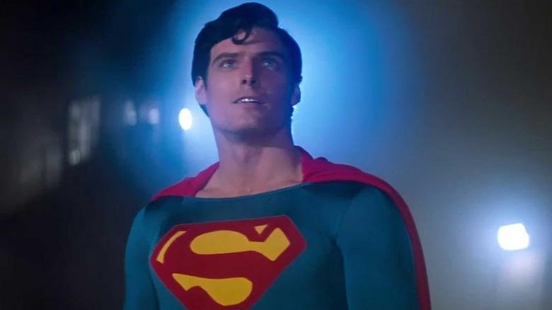 Scene from Superman