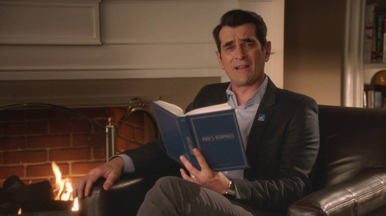 Ty Burrell as Phil Dunphy from Modern Family