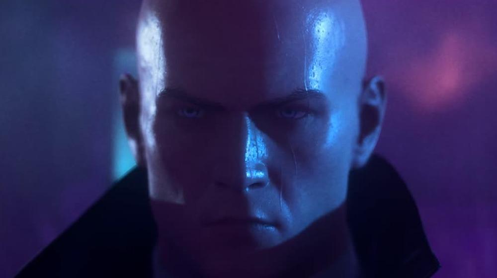 Agent 47 Sinister