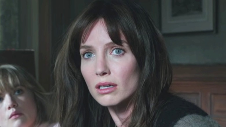 Annabelle Wallis as Madison Mitchell in Malignant