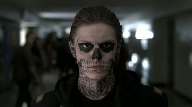 The Big Question American Horror Story Fans Have About Tate