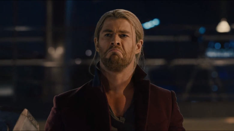 Thor in Avengers: Age of Ultron
