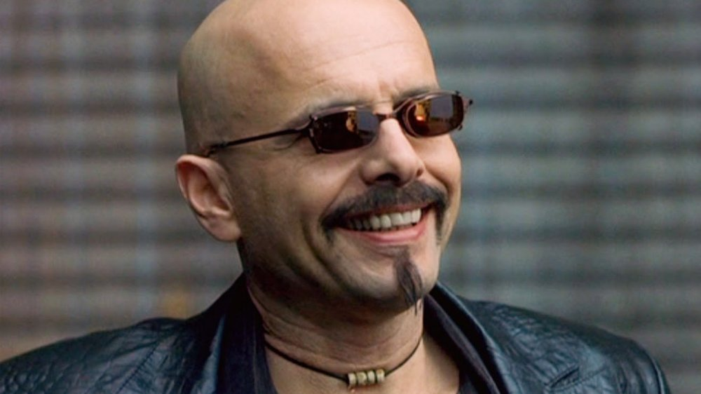 Joe Pantoliano in The Matrix