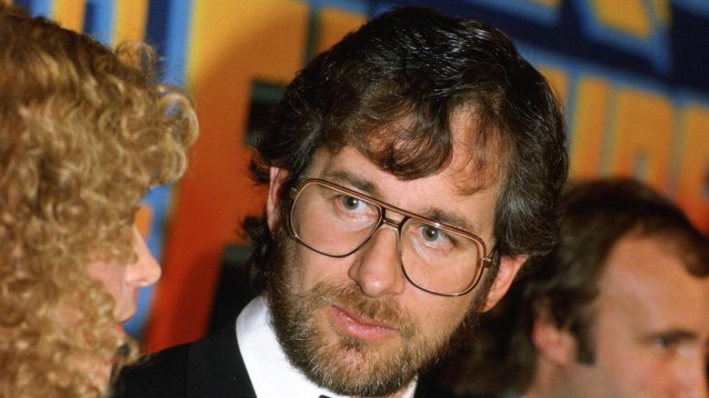 king of the 80s - Steven Spielberg