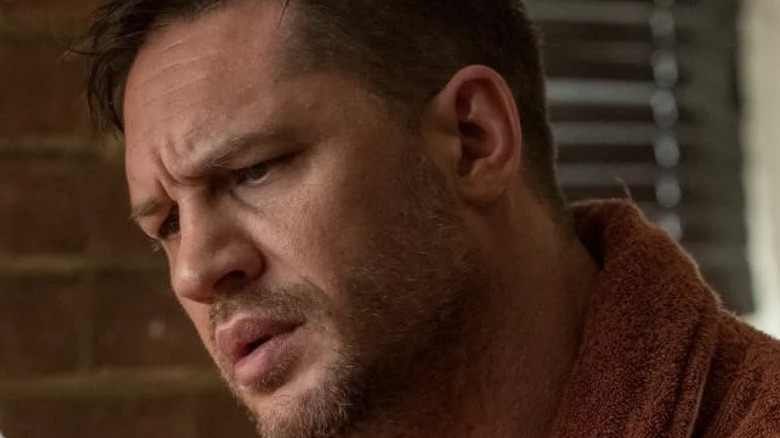 """Tom Hardy in """"Venom: Let There Be Carnage"""""""