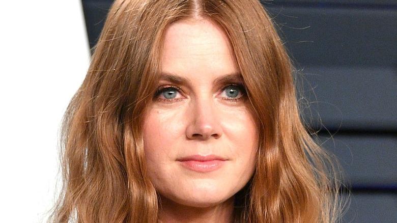 Amy Adams blue eyes