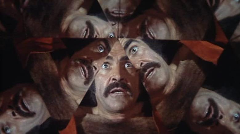 Sean Connery in Zardoz (1974)