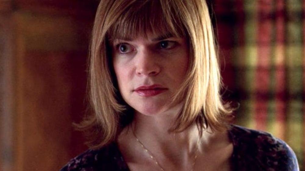 Betsy Brandt as Marie in Breaking Bad