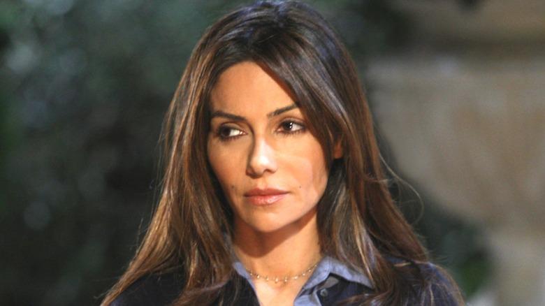 ABC Brenda Barrett Close-Up
