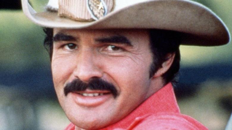 Smokey and the Bandit Burt Reynolds
