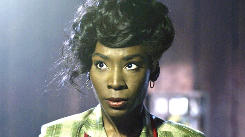 Angelica Ross in 'American Horror Story'