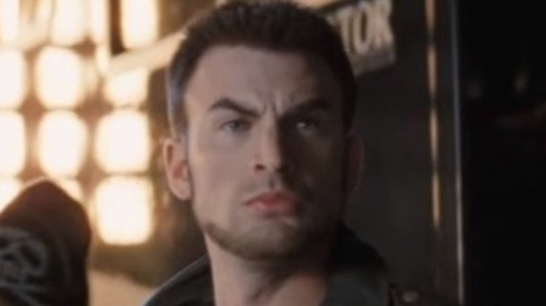 The Character Everyone Forgets Chris Evans Played In Scott Pilgrim Vs. The World