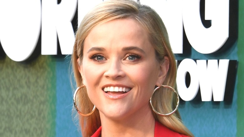 Reese Witherspoon The Morning Show Red Carpet