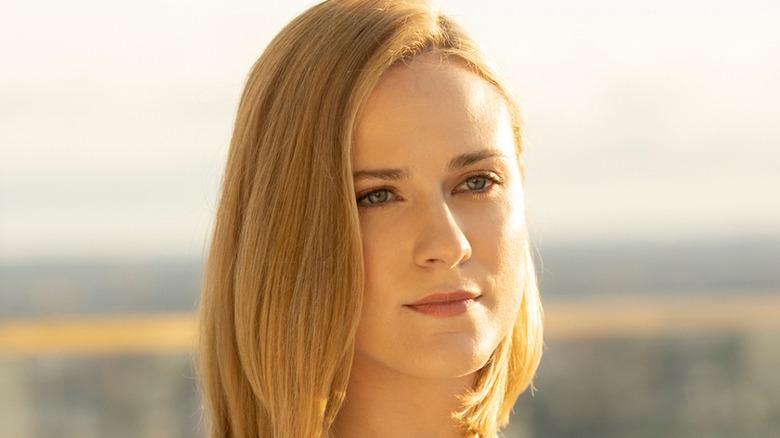 Evan Rachel Wood Dolores Westworld