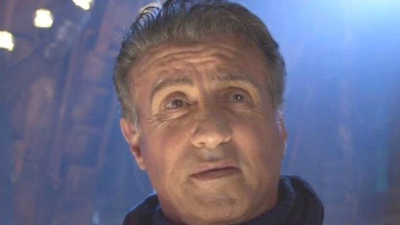 Sylvester Stallone as Stakar