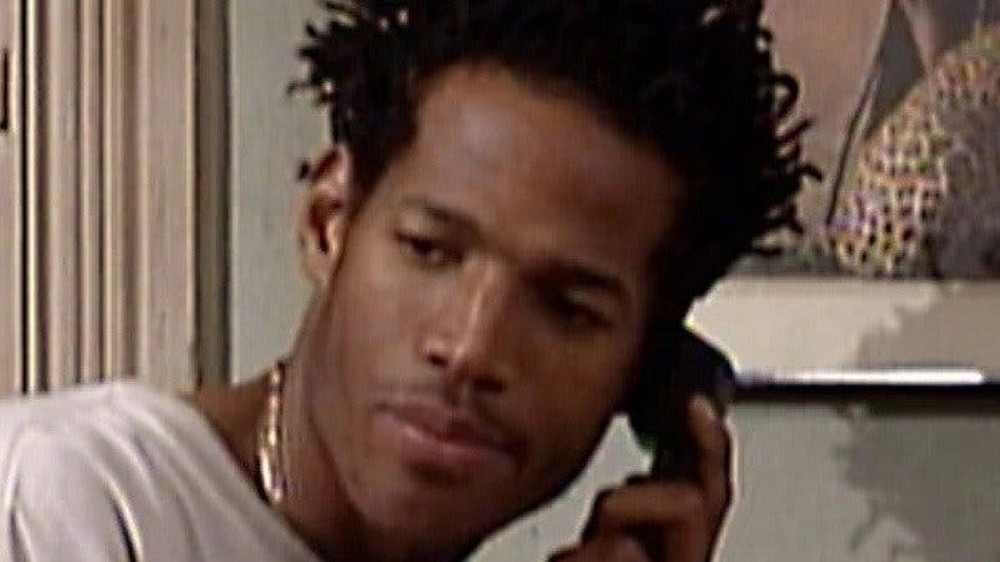 Marlon Wayans phone