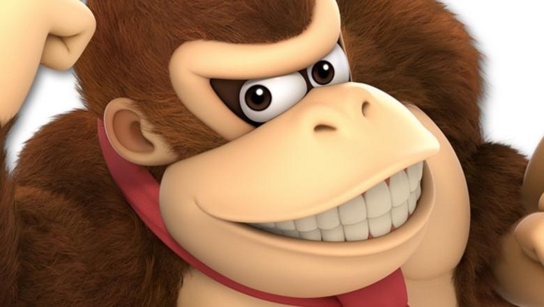 Donkey Kong Ultimate