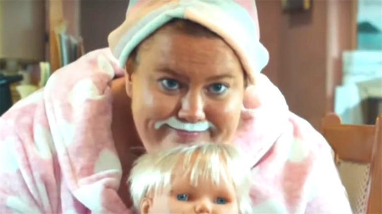 Creepy doll from 'Inside No. 9'