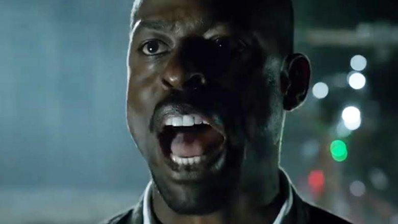 Sterling K. Brown in The Predator