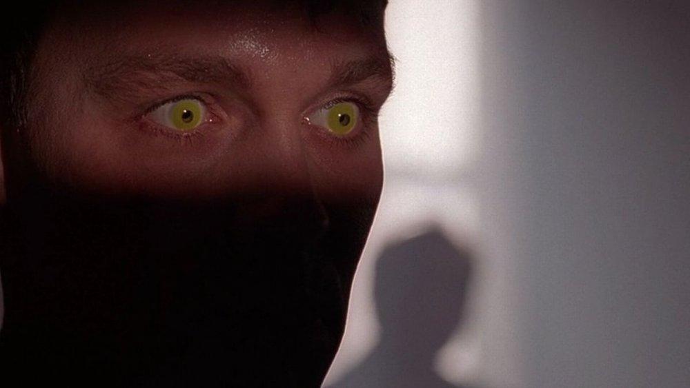 Tooms in X-Files