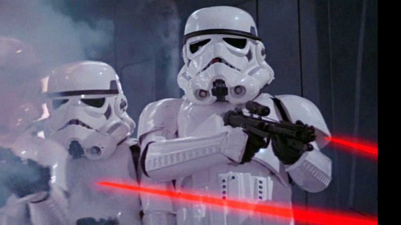 Still from Star Wars Episode IV: A New Hope