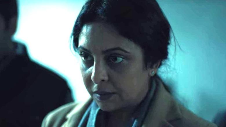 Delhi Crime drama series