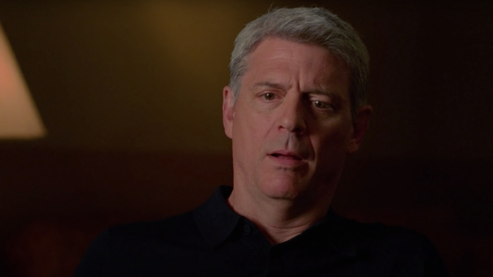 Christopher Cousins as Ted Beneke on Breaking Bad