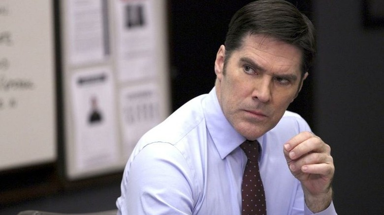 The Criminal Minds Actor Fans Want To Replace Gibbs On NCIS
