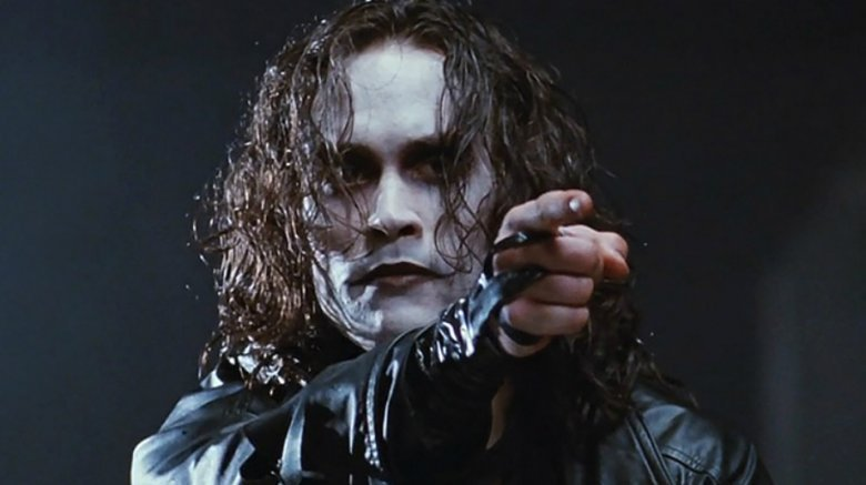The Crow reboot