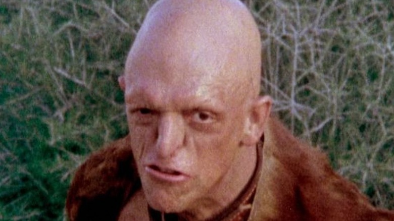 Michael Berryman in The Hills Have Eyes