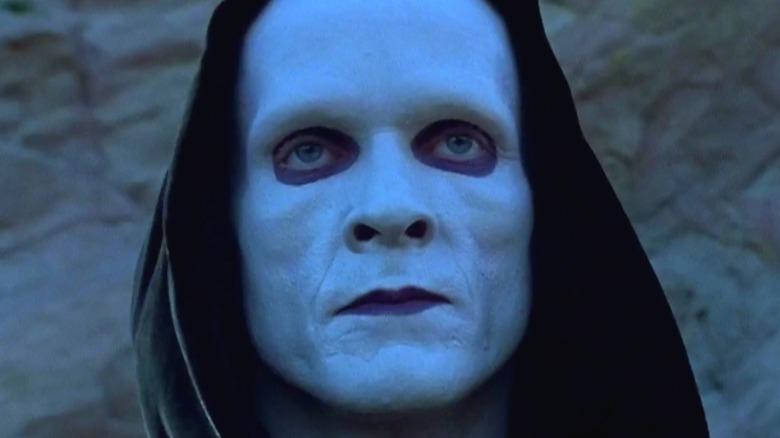 William Sadler Grim Reaper expressionless