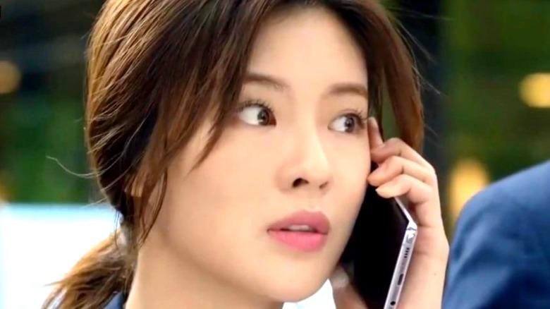 Moon Chae-won as Ha Sun-woo