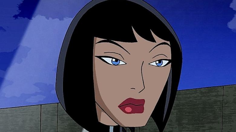 Teen Titans Madame Rouge