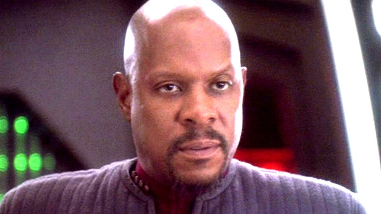 Star Trek: Deep Space Nine's Benjamin Sisko