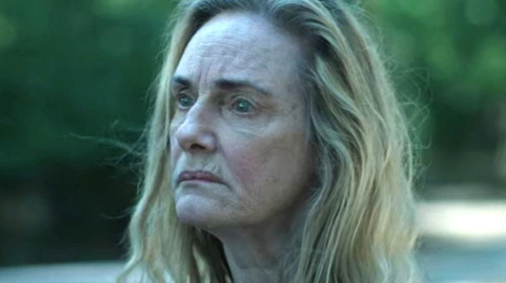 Lisa Emery as Darlene Snell on Ozark