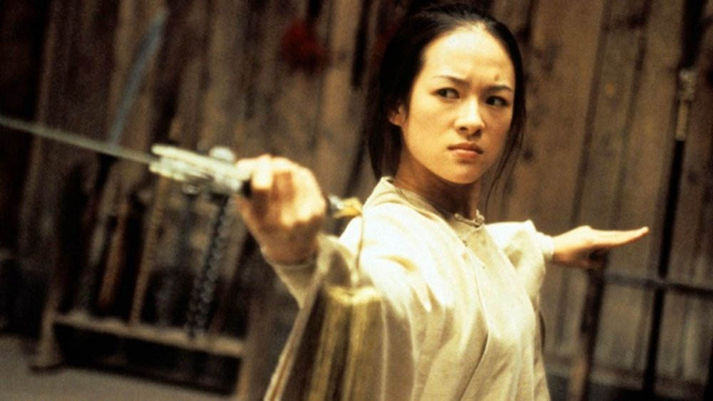 The Cast Of Crouching Tiger, Hidden Dragon