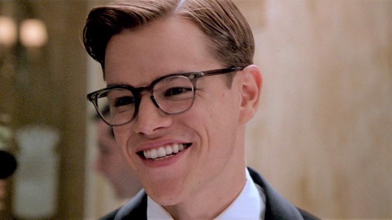 Matt Damon in The Talented Mr. Ripley