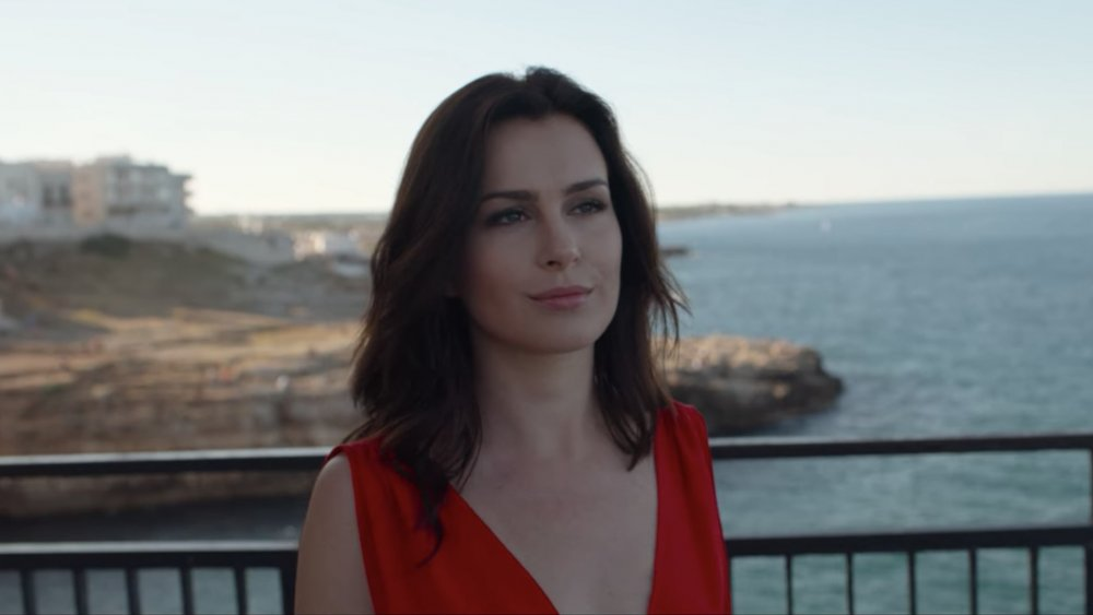Anna-Maria Sieklucka as Laura Biel in 365 Dni