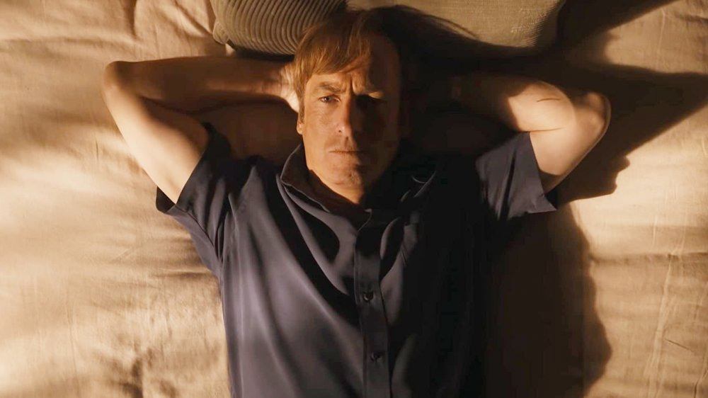Bob Odenkirk on Better Call Saul season 5 finale