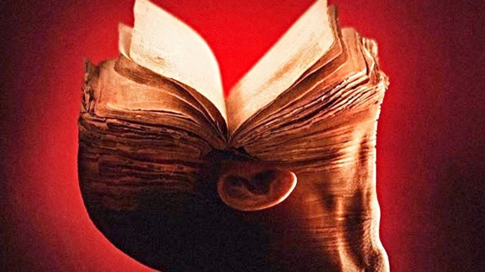 Hulu Clive Barker Books of Blood