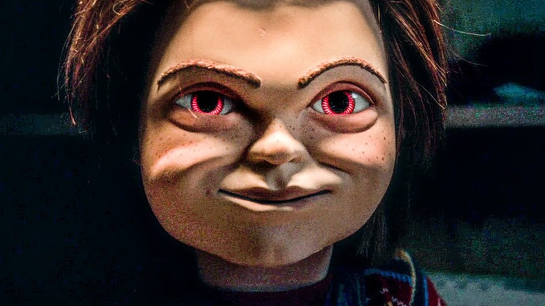 Chucky from 2019's Child's Play