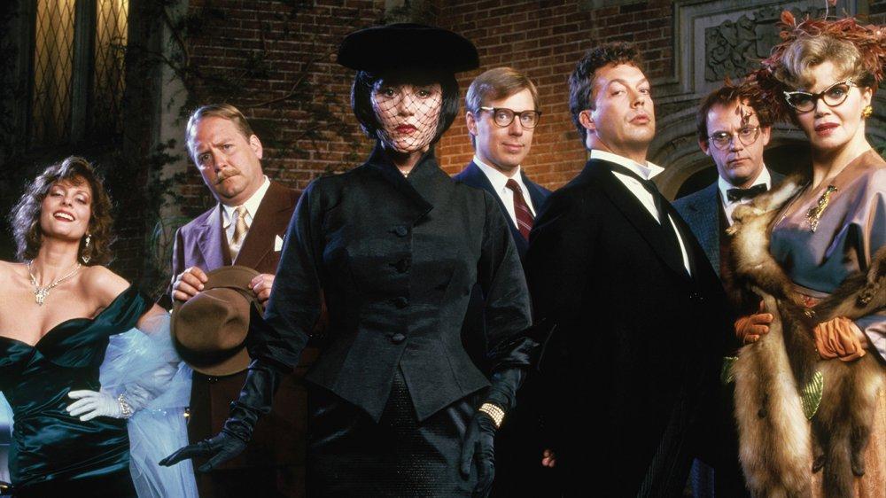 Clue 1985 film