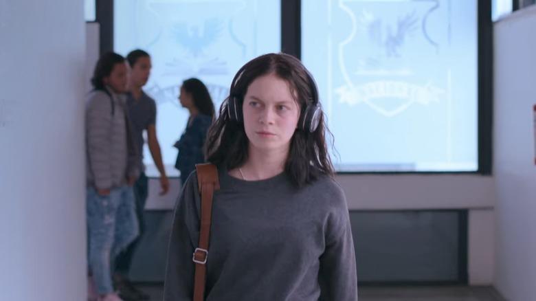 Ana Valeria Becerril as Sofía on Control Z